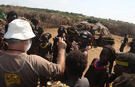 פריצת דרך באתיופיה