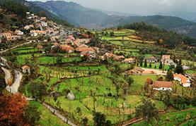 טבע פורטוגלי עוצר נשימה