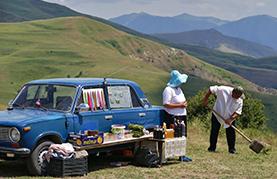צליל חדש בארמניה
